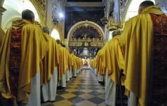 Jasna Góra: zakończyły się doroczne rekolekcje polskich biskupów