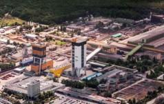 Silny wstrząs w kopalni Rudna! Ośmiu górników nie żyje