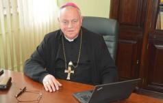 Rudna: biskup legnicki apeluje o modlitwę w intencji górników i ich rodzin