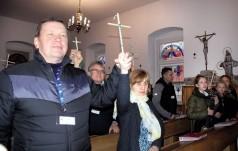 Klasztorne rekolekcje Domowego Kościoła