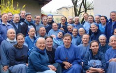 Szczecin: zakonnice mieszkają w kamienicy i pracują na swoje utrzymanie