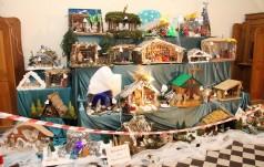 X Jubileuszowy Konkurs Szopek Bożonarodzeniowych Ziemi Łódzkiej 2016