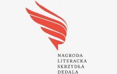 Biblioteka Narodowa przyznała Skrzydła Dedala 2016