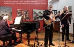 Lublin: Piosenka w drodze do Niepodległej