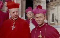 Bp Fortuniak: abp Baraniak dochował wierności Chrystusowi na drodze męczeństwa