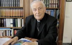 Kard. Grocholewski doktorem honoris causa Uniwersytetu w Monachium