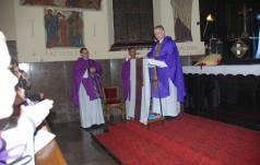 Peregrynacja relikwii i obrazu św. Dominika Savio w parafii pw. św. Antoniego w Częstochowie