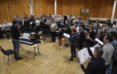 Bielawa: warsztaty liturgiczno-muzyczne