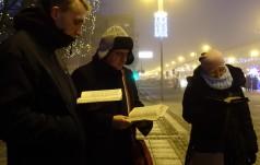 Odbył się Bible-ing w Częstochowie