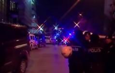 Zamach w Ankarze! Rosyjski ambasador zastrzelony