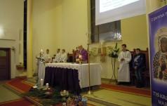 Rekolekcje adwentowe w parafii pw. Najświętszego Zbawiciela w Blachowni