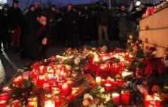 Wzruszający odzew na apel o wsparcie dla rodziny zabitego w Berlinie Łukasza Urbana