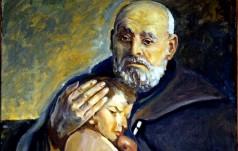 Kraków: dziękczynienie za 30 lat Fundacji św. Brata Alberta