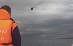 Trwa badanie czarnej skrzynki rosyjskiego tupolewa