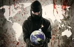 W ubiegłym roku liczba aktów terroru na świecie wzrosła o 14 proc.