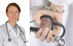 Norweski sąd: lekarka - przeciwniczka aborcji ma wrócić do pracy