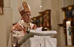 Abp Depo: kapłaństwo to nie przynależność do klasy uprzywilejowanej, ale wolna zgoda na służbę