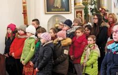 Nadwiślańska parafia