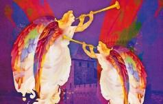 W czwartek w Będzinie rusza 23. Międzynarodowy Festiwal Kolęd i Pastorałek
