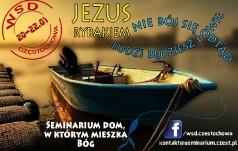 Rekolekcje powołaniowe w seminarium