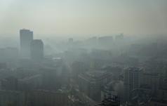 Miliardy na poprawę jakości powietrza