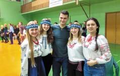 Ekumeniczne spotkanie młodych na Łotwie