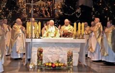 Niezłomny Pasterz Kościoła przemyskiego