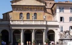 Rzym: modlitwa ekumeniczna za ofiary zamachów na kościoły w Egipcie