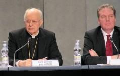 Kard. Baldisseri przedstawił Dokument Przygotowawczy Synodu Biskupów o młodzieży