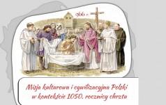 Wykład prof. Mieczysława Ryby