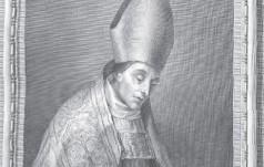 Chcą ogłoszenia św. Tomasza z Villanuevy doktorem Kościoła