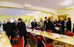 Akcja Katolicka na spotkaniu opłatkowym