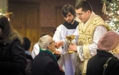 Duszpasterstwo wiernych tradycji łacińskiej
