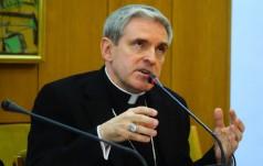 Bp Nitkiewicz: księża powinni włączyć się w obchody Tygodnia Modlitw o Jedność Chrześcijan