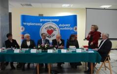 Częstochowa: debata nt. opieki paliatywnej