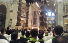 Karnawał a liturgia