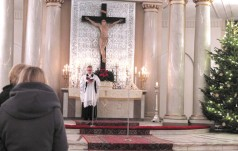Warszawscy luteranie