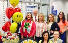 Polonia wspiera chore dzieci