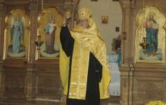 Nieszpory prawosławne w intencji jedności chrześcijan