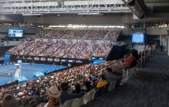 Australian Open: Andy Murray odpada!