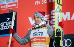 Fenomenalny Stoch
