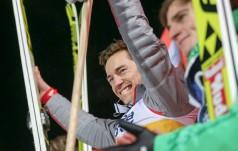Kamil Stoch wygrał konkurs w Oberstdorfie!