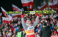 Mamy złoto! Polscy skoczkowie mistrzami świata!
