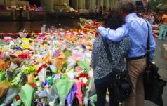 Upamiętnienie ofiar zbrodni w Melbourne