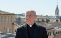 Watykan: ks. Fernando Ocáriz Braña prałatem Opus Dei