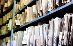 Salwador: Kościół chce otworzyć archiwa czasów dyktatury