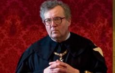 Wielki mistrz Zakonu Maltańskiego ustąpił ze stanowiska