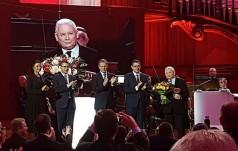Jarosław Kaczyński laureatem nagrody