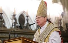 Abp Jędraszewski: podejmijmy radosny trud głoszenia Chrystusa współczesnemu światu