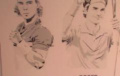 Federer wygrywa Australian Open 2017